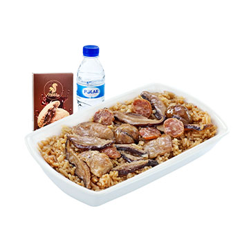 Oriental Treasure Rice