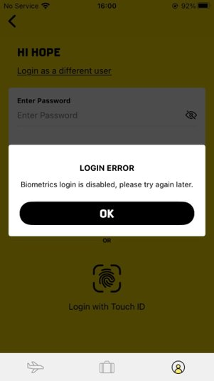 Biometrics 4